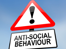 essay on anti social activities in india Anti-social behaviour can have a 234 secondary school students in years 7 to 12 about their involvement in anti-social activities 386 percent reported.