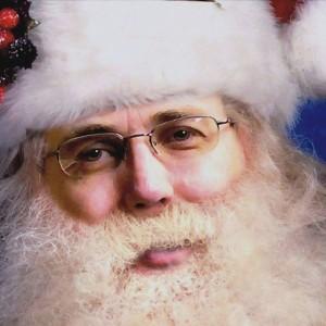 Steve Santa